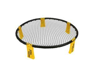 Mini Beach Volleyball Game Set  Team Sports Lawn Fitness Equipment Net With 3 Balls