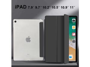 PU Leather Case For iPad Air 4 Case for iPad Pro 11 2020 2021 Pro 12 9 Case 2021 12.9 for iPad Air 2020 Sleep Wake Tablet Funda
