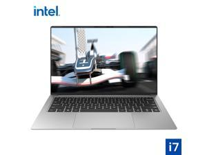 "MECHREVO F1 Notebook intel i7-11370H Cpu 32G DDR4 1TBG SSD WIFI 6 14"" 4k  screen thin and light laptop"