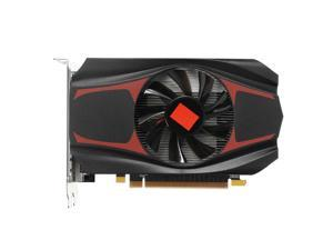 HD7670 4GB Graphics Card 128bit Independent HDMI Graphics Card Video Card Desktop Office Home PC Accessories