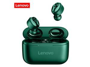 2021 Newest Lenovo HT18 Mini TWS Earbuds BT5.0 True Wireless Headphones Touch Control Sport Headset Noise Reduction with Mic