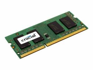 Crucial ddr3l Module 16G (8GBx2) SO-DIMM 204-pin 1600 MHz/pc3-12800 ct102464bf160b