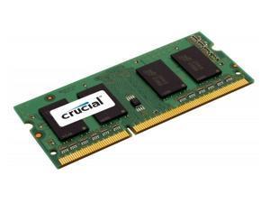 Crucial CT102464BF160B.8DED CT2KIT102464BF160B 16 GB Kit (2 x 8 GB) DDR3 1600 MHz CL11 Laptop