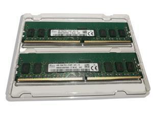 SK hynix 4GB PC4-2133 DDR4-2133 HMA451U6AFR8N-TF Desktop PC Memory 288p