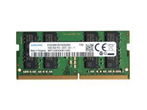 Samsung M471A2K43CB1-CRC 16GB DDR4 PC4-19200, 2400MHz, 260 PIN SODIMM, CL 17, 1.2V, ram memory