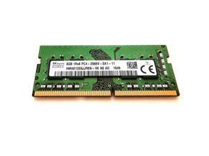 SK Hynix 8GB DDR4-21300 SODIMM PC4-2666V-SA1-11 Laptop RAM Memory Stick Module HMA81GSJJR8N-VK