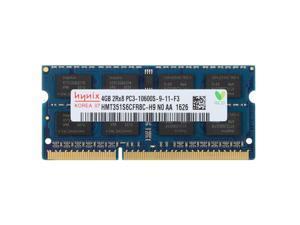 SK Hynix HMT351S6CFR8C-H9 4GB RAM 2RX8 DDR3 1333MHz PC3-10600S 204PIN SODIMM Laptop Memory