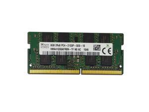 SK Hynix HMA41GS6AFR8N-TF 8GB DDR4 2133MHz Laptop RAM - PC4 17000 2133P SODIMM Memory 260pin 2Rx8