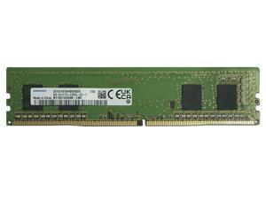 Samsung M378A1G44AB0-CWE 8GB DDR4 UDIMM PC4-25600 3200MHz 288 Pin DIMM 1.2V CL 22 desktop ram memory