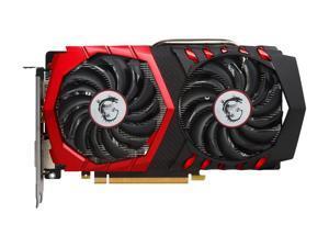 MSI GeForce GTX 1050 Ti DirectX 12 GTX 1050 Ti GAMING X 4G 4GB 128-Bit GDDR5 PCI Express 3.0 x16 HDCP Ready ATX Video Card(Arrived in a week)