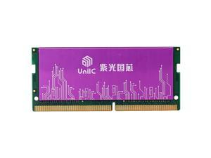 UnilC DDR4 8GB Laptop Memory 3200MHz Frequency 260Pin Laptop Memory with Cooling Fin Smooth Operation Low Power Consumption
