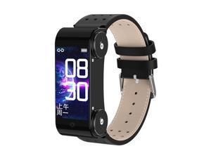 L890 2-In-1 Smart Watch Mini Earbuds Activity Fitness Tracker True Wireless BT 5.0 Headphones Smart Bracelet Wrist Band Heart Rate Sleep Monitoring (English/Chinese)