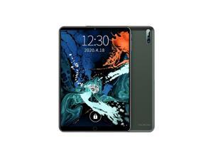 10.1inch Metal Tablet with MT6592 Eight-core Processor 1280*800 Resolution 2GB+32GB Memory Support 2G/3G Calls Black US Plug Green