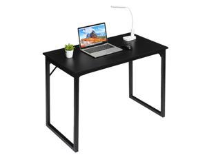 """Computer Desk PC Laptop Table Study Workstation Wood Home Office 39""""x20""""x29"""""""