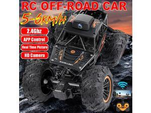 RC Car Off-Road FPV WIFI Control FPV Vehicle Model Toys Deals