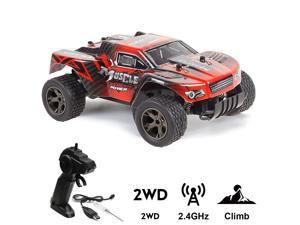 1:20 2.4G 55KM/H Electric RC Car Radio Remote Control Off Road Vehicle