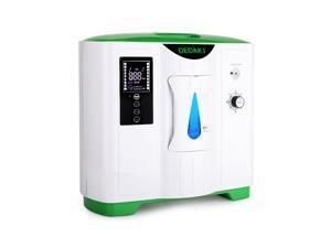 Oxygen Concentrator 230W 2L-9L Oxygen Generator Making Machine Home Use Oxygen Generating Machine - 110V US Plug