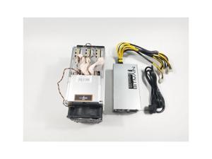 DCR Miner Antminer DR3 7.8TH/S With BITMAIN APW7 1800W PSU Asic Blake256R14 Miner Better Than antminer S9 Z9 mini D9 S11 Z9