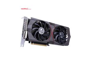 Colorful Gaming GeForce RTX 2060 Super 256-bit 8GB GDRR6 Dual Fan OC Graphics Card,Metal Backplate
