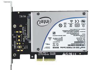 "Fairdog single-disk  U.2 PCIe adapter ,  U.2 to PCIe Adapter - x4 PCIe - For 2.5"" U.2 NVMe SSD - SFF-8639 PCIe Adapter - U.2 SSD - PCIe SSD - U.2 drive"