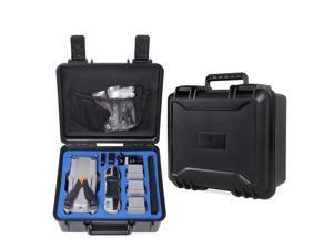 Waterproof Storage Box Drone Travel Storage Carrying Case Hard Case For DJI Mavic Air 2S/Air 2 Drone Special Hard Cover Shell