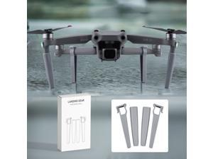 Landing Gear for DJI Mavic Air 2/Air 2S Drone Accessories Foldable Extension Legs Protective Support Kits