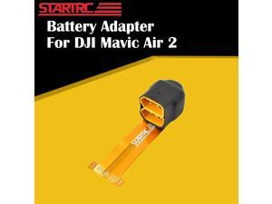 STARTRC Battery Adapter Battery Power Out Connector Expansion Accessories For DJI Mavic Air 2 Drone Increase Flight Time