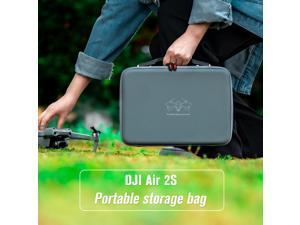 Portable Storage Bag Carrying Case For DJI Mavic Air 2S Hard Shell Portable Waterproof Storage Bag Shockproof Box For Air 2S