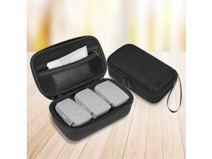 Batteries Storage Bag For DJI Mavic Air 2/Air 2S Flight Drone UAV Accessories Royal Body Remote Battery Pack