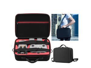 Storage Bag For DJI Mavic Air 2/Air 2S Drone Carrying Case Nylon Shoulder Bag Handbag Protective Bag Drone Special Box Parts