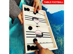 Fast Sling Puck Game Winner Board Toys Family Games For Child Desktop Battle Ice Hockey Educational Toys Board Game Halloween