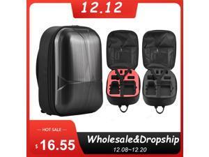 Fiber Hardshell Backpack Waterproof For DJI MINI 2