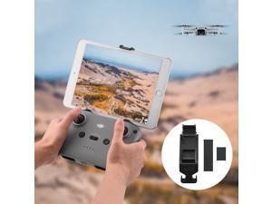 Remote Control Tablet Extended Bracket Adapter Mount Transmitter Clip Holder Stand Accessories for DJI Mavic Air 2 Mini 2 Drones