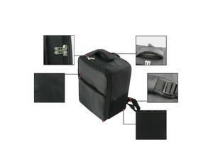 for DJI FPV Combo Drone Bag Professtional Nylon Waterproof Portable Storage Bags Carrying Travel Case Shoulder Box Backpack