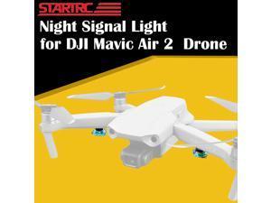 STARTRC Mini Signal Light Night Flight Colorful Flashing Light for DJI Mavic Air 2 Drone Accessories
