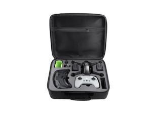 Portable Shoulder Storage Bag Backpack for DJI FPV Combo Drone Accessories Travel Suitcase Waterproof Handbag DJI FPV Oxford