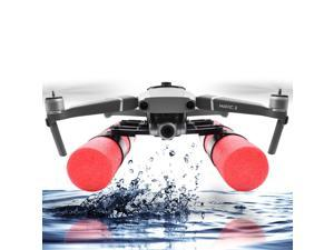 Mavic 2 Pro Landing Skid Float kit For DJI Mavic 2 pro/zoom Drone Landing on Water Parts Drone Protective Accessories