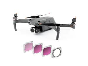 Camera Filters Kit for DJI Mavic Air 2S Drone Filter CPL/ND16/32/64 Camera Lens Quadcopter Accessories