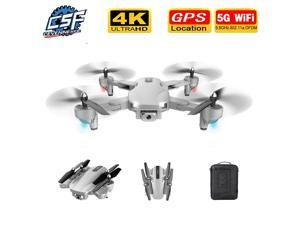 GPS Drone With HD drone 4k profesional 5G WIFI FPV 4K Camera RC Quadcopter Drones Foldable Dron Helicopter Toys