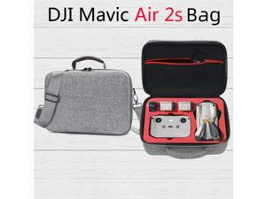 Portable Carry Case for DJI Mavic Air 2s Waterproof Scratch Proof Anti Shock Box for DJI Mavic Air 2s Drone Storage Package