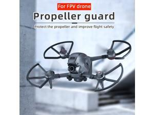 Propeller Protective Cover  Anti-collision Propeller Protector Guard for DJI FPV Drone Protective Accessories Wing Kit