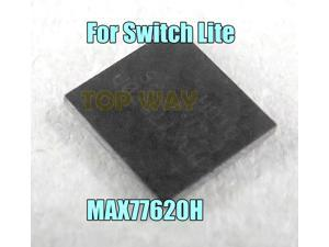 1PCS MAX77620H chips Replacemen For Switch Lite Controller MAX77620H chips Power IC BGA for Nintendo Switch Lite