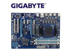 Socket AM3+  970  GA-970A-DS3 100%  Motherboard DDR3 DIMM 3.0 32G  970A-DS3 Desktop SATA III