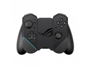 Official Gamepad Controller for ASUS Phone 5 (ZS673KS)-Black (In Hand)