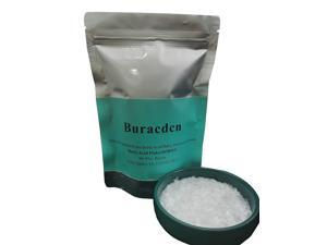 Boric Acid 99.9% Pure Flakes Bigger Than Powder Better and Longer Lasting, More Environmentally Friendly and Safer 1Lb