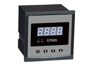 Digital Amperometer Speed Meter Linear Speed Meter Frequency Meter 0-10V/4-20mA for Inverter Analog Output