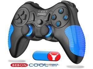 BEBONCOOL Wireless Pro Controller for Switch, Extra Pro Control for Switch Controller, Wireless Controller for Switch Pro Controller with Dual Shock, Motion Control Compatible with Switch/Switch Lite