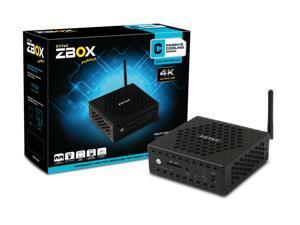 ZOTAC ZBOX CI325 NANO Mini PC Barebone