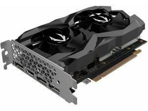 ZOTAC GeForce GTX 1660 SUPER Twin Fan ZTGTX1660S-6GBTWIN/ZT-T16620F-10L