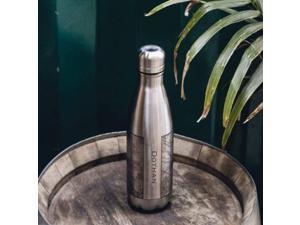 Dothan - Alabama Map Insulated Bottle